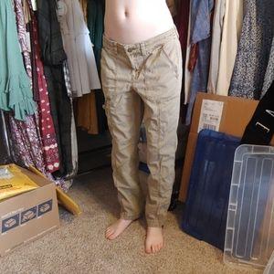 Sonoma cargo Pants tan